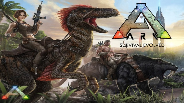 Ark Survival Evolved Furs