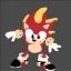 Crimson The Hedgehog