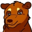Rocky Val Bear