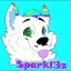 Spark3lz the husky